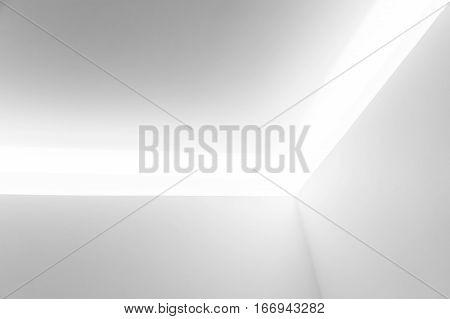White Architecture Background Design