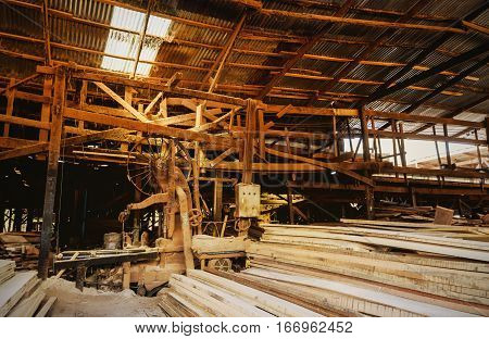 sawmill wood processing timber drying timber harvesting drying