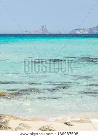 From Formentera To Ibiza