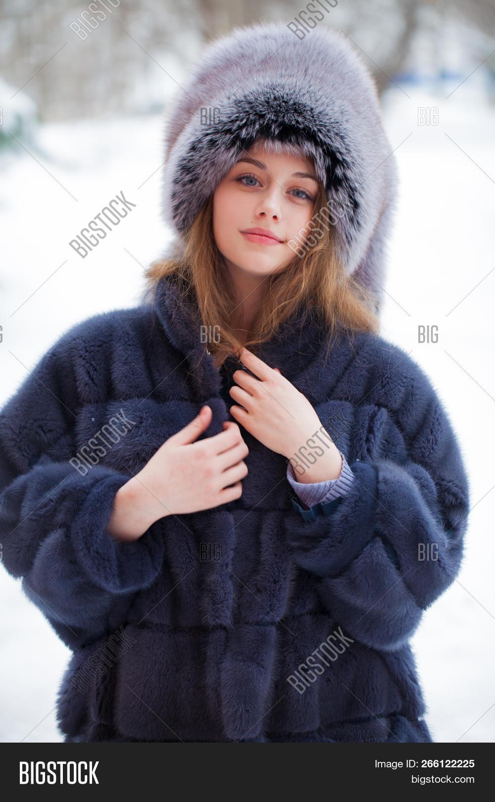 Beautiful Young Girl Image Photo Free Trial Bigstock