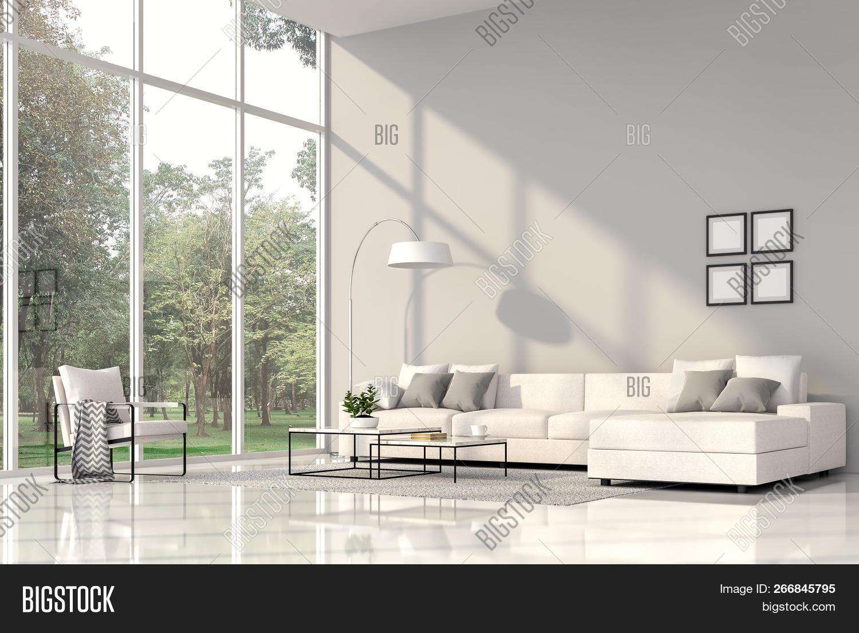 Modern Living Room Image Photo Free