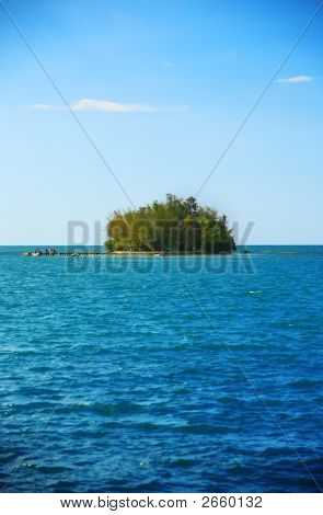 Isla Ratone