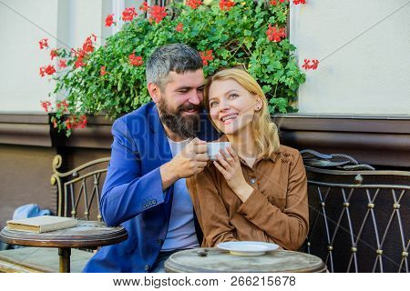 Dating Businessman. Couple Cuddling Cafe Terrace. Things Know Before You Date Businessman. Find And