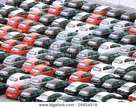 pattern New Automobiles