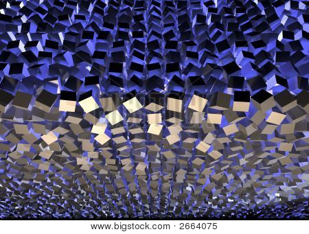 Perspective Cubes