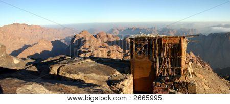 Mountain Mt Sinai