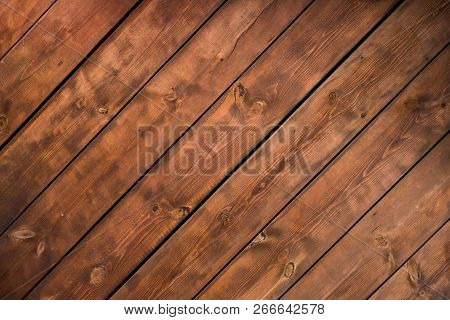 Wooden Texture Background Wall Of Blockhouse Rustic Fond