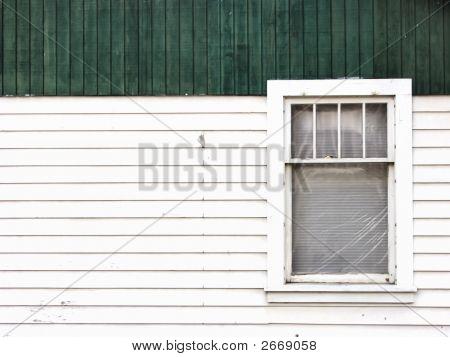 Tenament Window