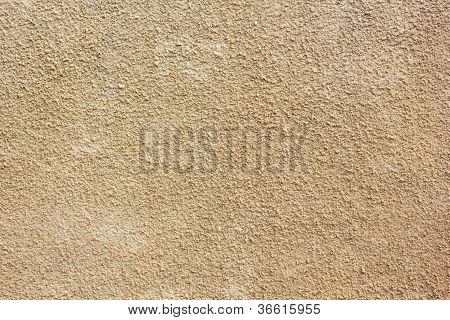 Close-up Of Wall Texture