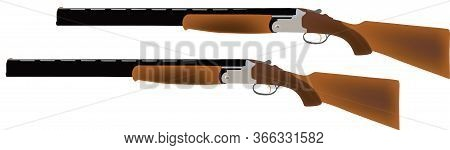 Shotgun Shotgun Sports Weapon And Hunting Shotgun Shotgun Sports Weapon And Hunting