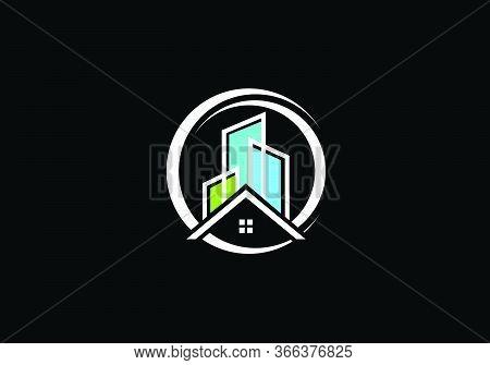 Real Estate Logo Design6.eps