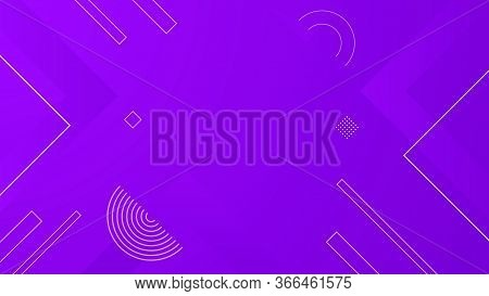 Background Violet Geometric . Elegant Graphic Geometric Violet