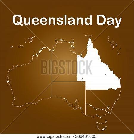 Queensland Day.