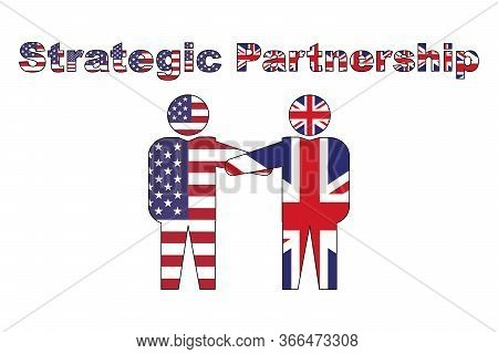 Strategic Partnership Usa And The Uk Trade Deal