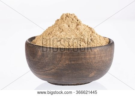 Amla Powder Ayurvedic Alternative Medicine - Phyllanthus Emblica