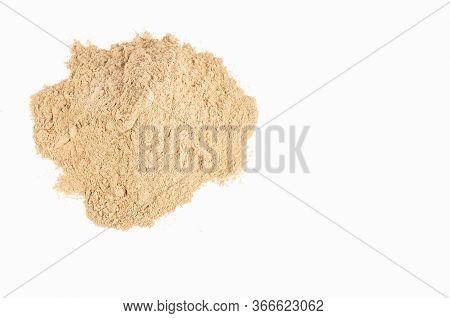 Amla Powder - Phyllanthus Emblica. Text Space