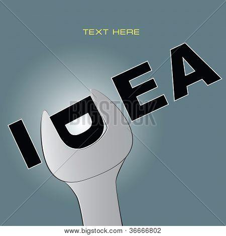 Creative On The Idea