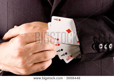 Business Gambler