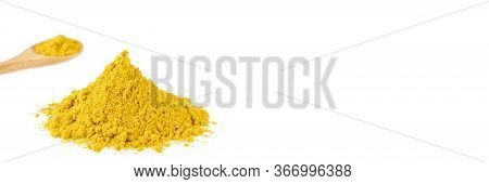 Yellow Curry Seasoning - Organic Curry Powder