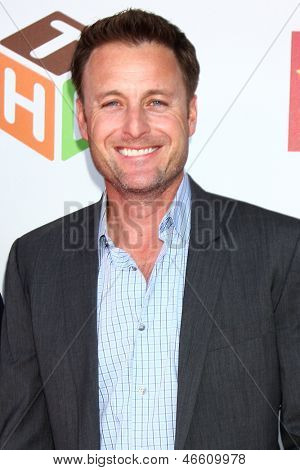LOS ANGELES - JUN 8:  Chris Harrison at the 2nd Annual T.H.E EVENT at the Calabasas Tennis and Swim Center on June 8, 2013 in Calabasas, CA