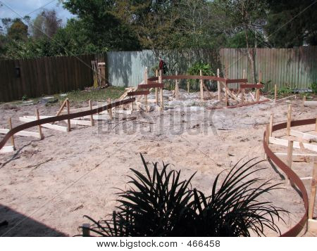 Pool Construction