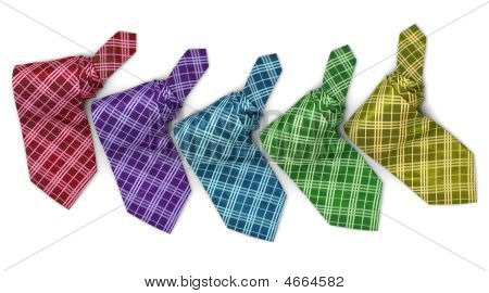 Color Ties