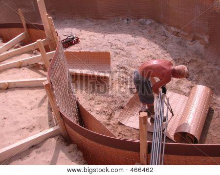 Pool Construction005
