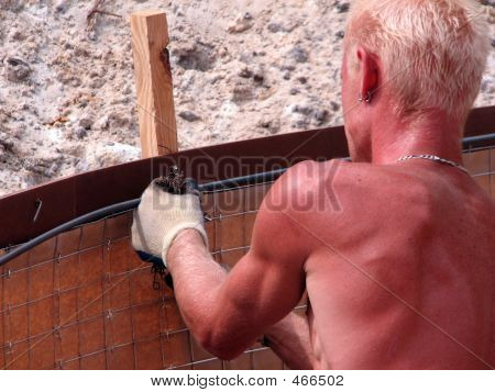 Pool Construction011