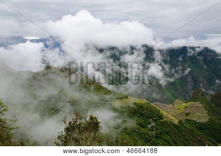 Machu Picchu, Preu