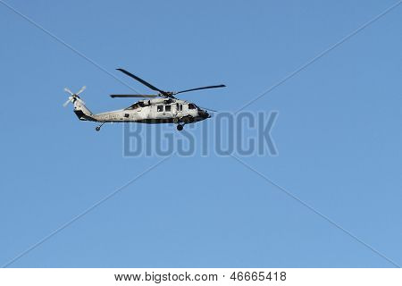 Sikorsky Hh-60H Seahawk