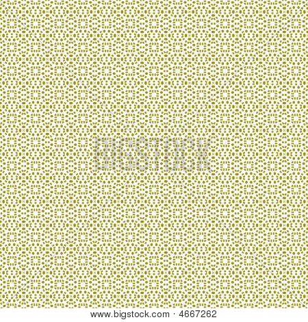 Sunny Ornamental Pattern