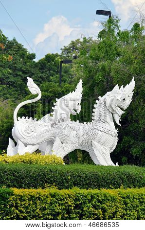 Art Of Thailand