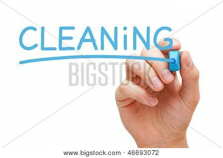 Cleaning Concept