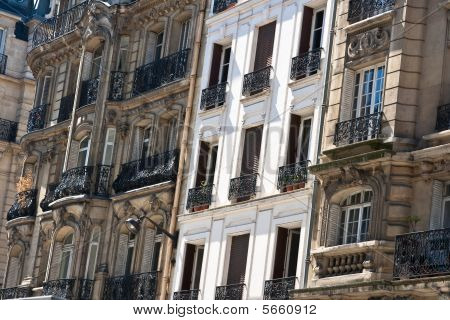 Beautiful Apartments Paris