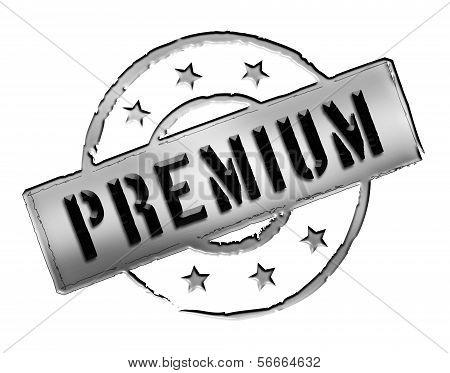 Stamp - Premium