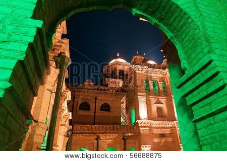 Islamia college is one of the historic institutions in Pakistan. This college is located in the city of Peshawar. poster
