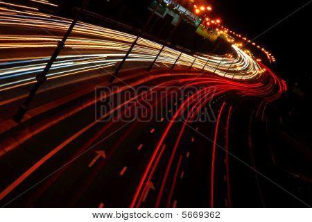 Nigh City Highway.