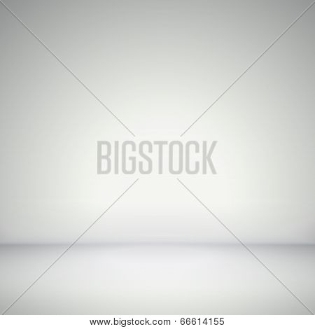 Abstract Illustration Background Texture Of Light Gray Wall