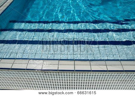 water outdoor pools