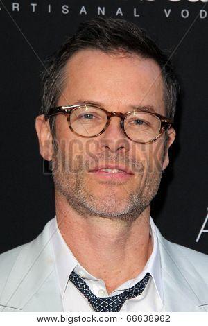 LOS ANGELES - JUN 12:  Guy Pearce at the