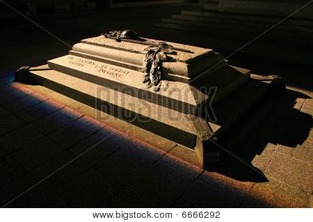 Могила неизвестного солдата
