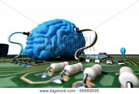 Brain Chip