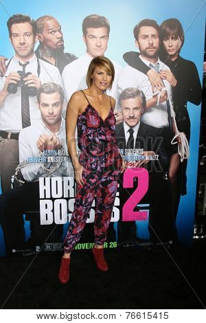 LOS ANGELES - NOV 20:  Kathleen Rose Perkins at the