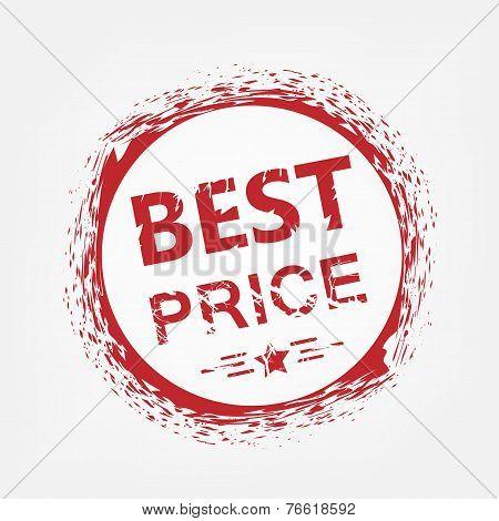 Best price stamp