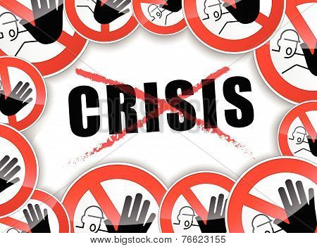 No Crisis Concept