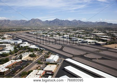 Urban Airport