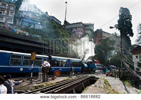 The Darjeeling Tourism