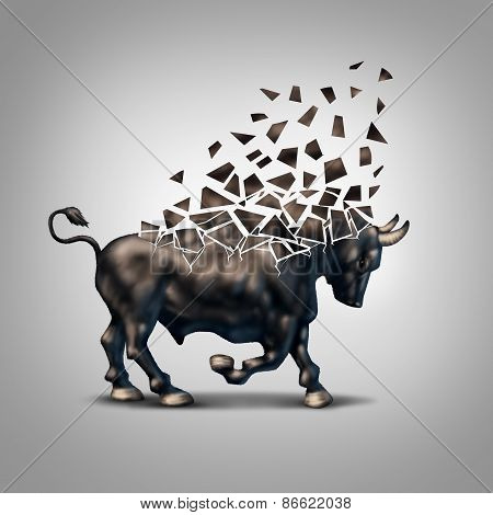 Fragile Bull Market