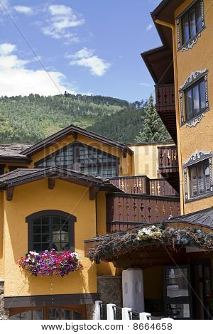 Chalet In Vail