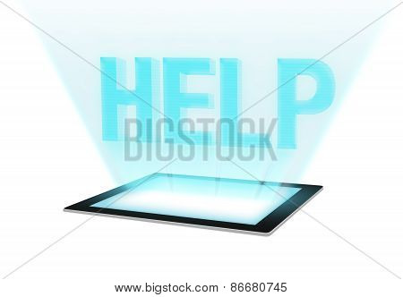 Help - Technical Support